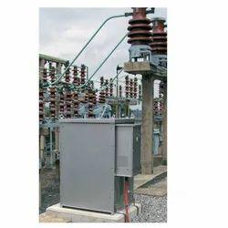 Neutral Grounding Resistor for Mines