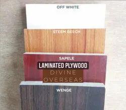 Laminated Plywood - OSL / BSL