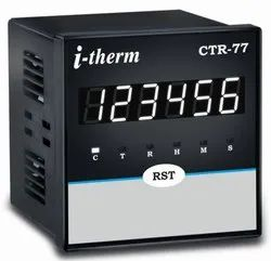 CTR-77 Multifunction Timers and Counter