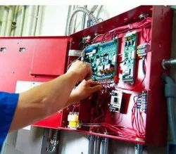 Fire Alarm Installation and Services