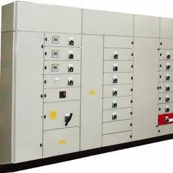 415 Volts IP Rating: IP42 LT Distribution Control Panel, 3 - Phase