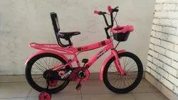 Arko Orange 20 Inch Baby Cycle