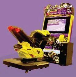 Man X TT Bike Racing Arcade Game Single Player - 32