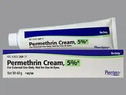 perrigo Permethrin Cream, Packaging Type: Tube, Packaging Size: 60g