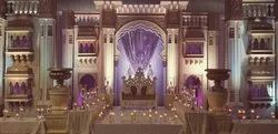 Palace Wedding Decoration