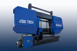ITM-1250LMGA(RF) - NC Fully-Automatic Double Column Bandsaw Machine On Lmg