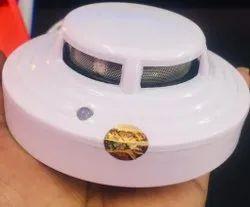 White Photoelectric Agni Smoke Detectors, Model Name/Number: SHJ0065