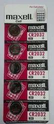 CR 2032 Batteries