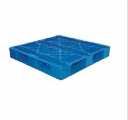 PIP-1141 Injection Molded Plastic Pallet