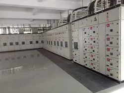 Electrical Panel Repairing Services