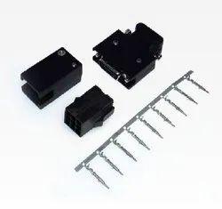 Delta Servo Motor Connector Kit For 750 Watt, For Industrial