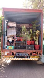 Packers And Movers house hold items by cantaner service