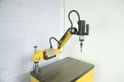 Flexible Arm Electric Tapping Machine