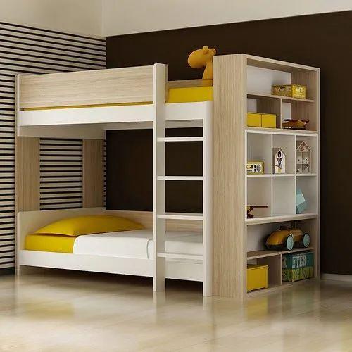 Bunk Beds Children Double Bunk Bed Manufacturer From New Delhi