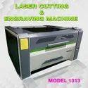 1313 Laser Cutting and Engraving Machine