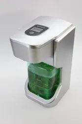 Tabletop/ wall mounted foam soap dispenser