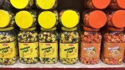 Candies Mango Bite Jar