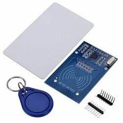 RFID Reader-Tags