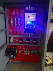 Furnace Thyristor Control Panel
