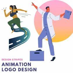 Animation Logo Design