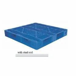 PIP-1110 Injection Molded Plastic Pallet