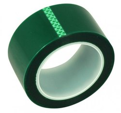 Green Self Adhesive Tape