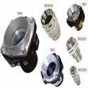 Air Flow Amplifiers