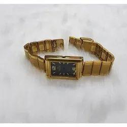 Men Quartz Analog Formal Wrist Watch