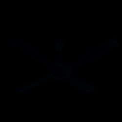 HAVELLS ORION 1200MM ceiling fan