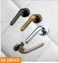 DX Oriyo Brass Mortise Handle