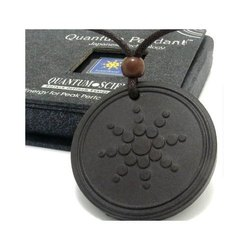 Quantun Pendant Necklace - Scalar Energy