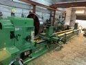 24 Ft Planner Type Lathe Machine