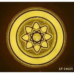 Spark LP-14615 Round LED Chandelier