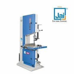 Cast Iron Jai Bandsaw machine, For Wood Cutting