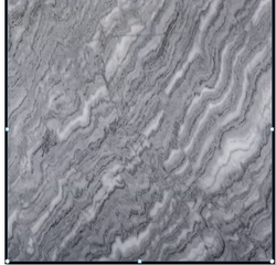 Grey Wave Marble