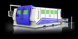 High Power Laser Cutting System - Future X