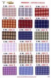 220 GSM School Uniform Shirting Fabric