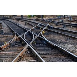 Railway Track Construction Service