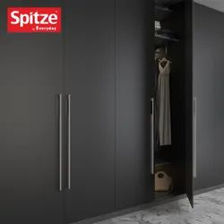 Modern Metal Closet Long Handles, For Home, Model Name/Number: Swlh