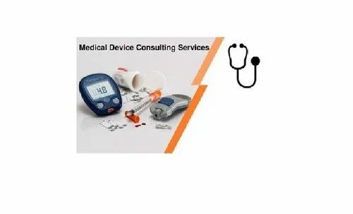 Medical Device Consultant Service
