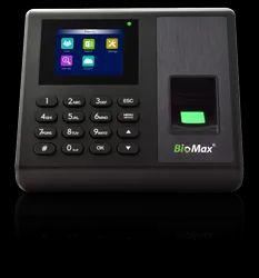 BioMax N-K30手指打印出勤和门禁系统