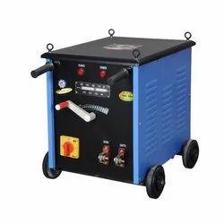 300A Regulator Type Transformer Based ARC Welding Machine