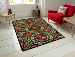 Brown Malaga Carpets for Home