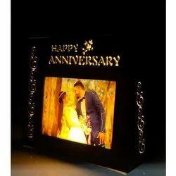 LED Anniversary Box