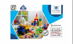 Toy Certification Service