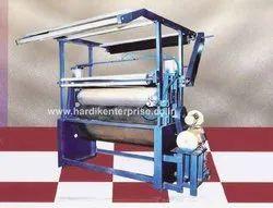 Padding Mangle Machine