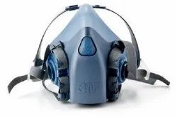 3m Half Facepiece Reusable Respirator 7502