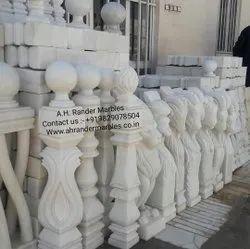 Polished Decorative Stone Art