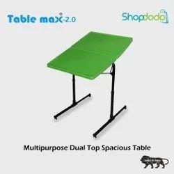 Multipurpose Dual Top Spacious Table