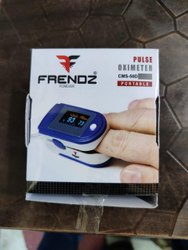 Frendz Forever Pulse Oximeter